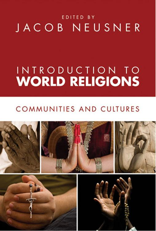 Introduction to World Religions EB9781426719769