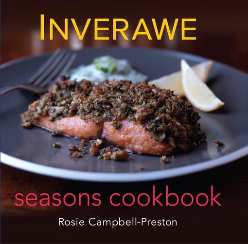 Inverawe Seasons Cookbook EB9781846891380