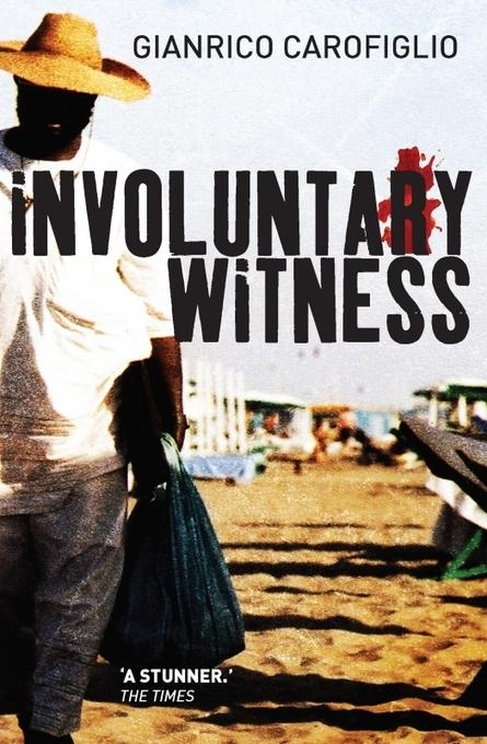 Involuntary Witness EB9781904738756
