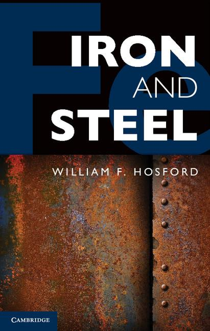Iron and Steel EB9781139335256