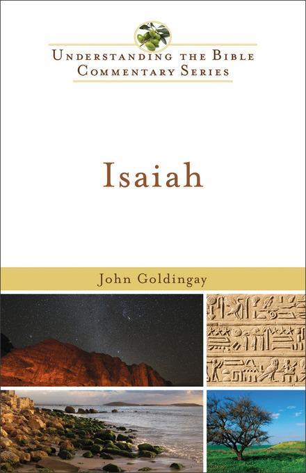 Isaiah EB9781441238375