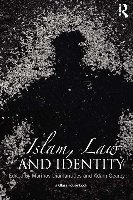 Islam, Law and Identity EB9781136675652