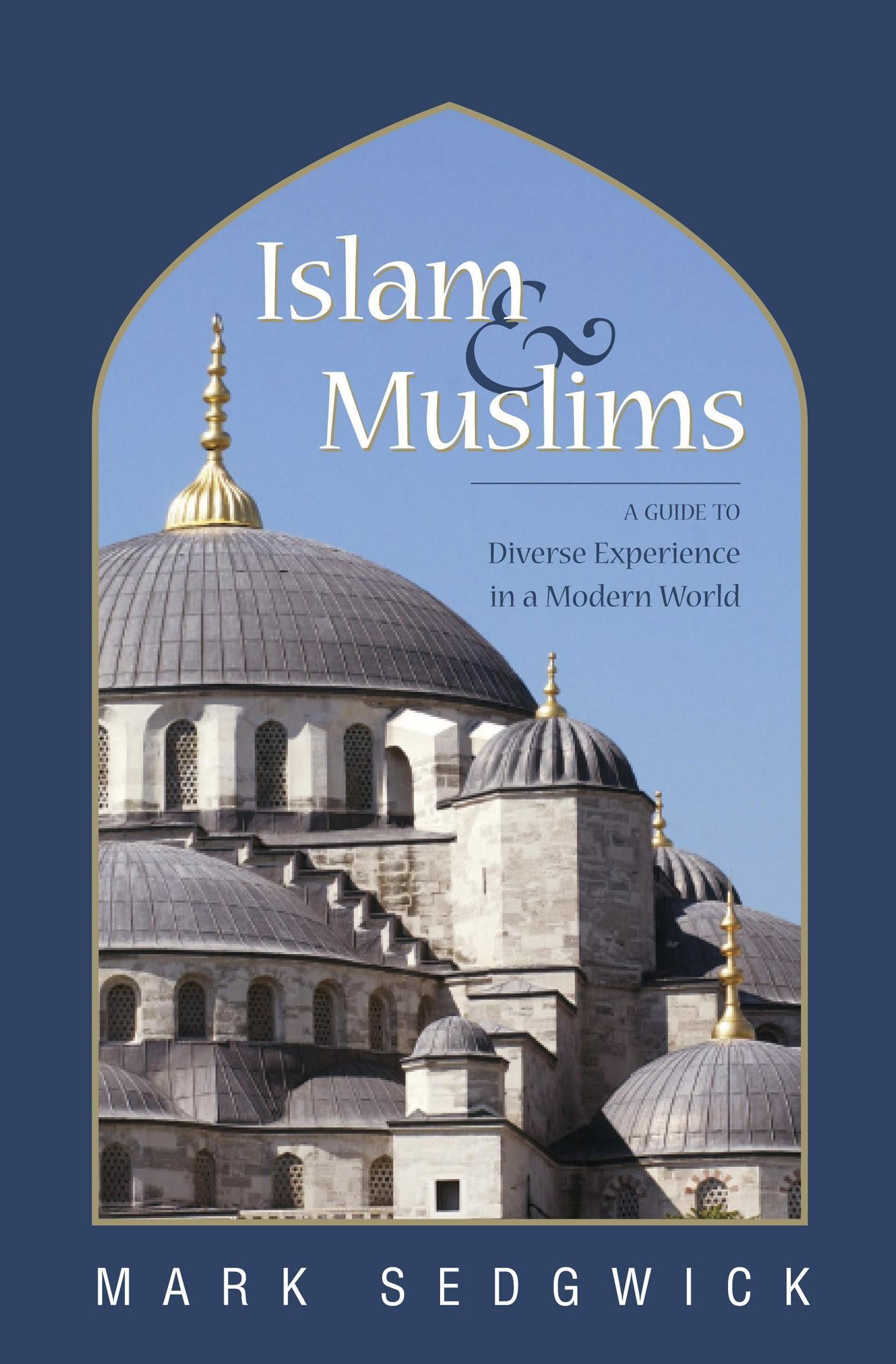Islam & Muslims EB9781423787174