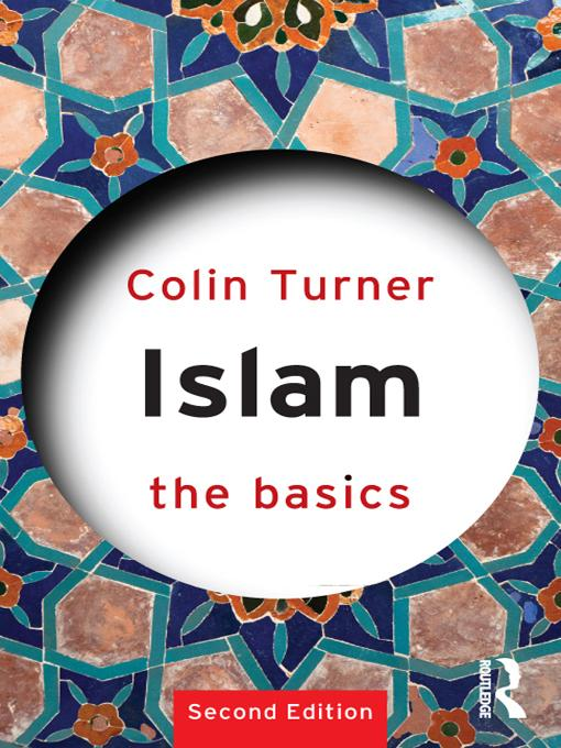 Islam: The Basics EB9781136809637