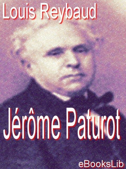 J?r?me Paturot : ? la recherche d'une position sociale EB9781412131063