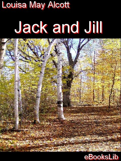 Jack and Jill EB9781554456765