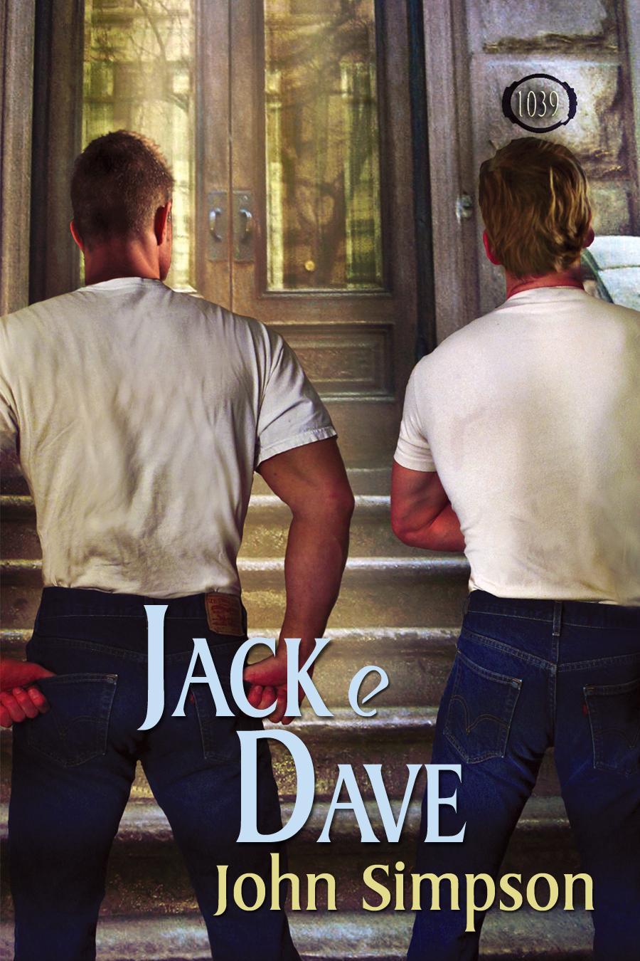 Jack e Dave EB9781613728833
