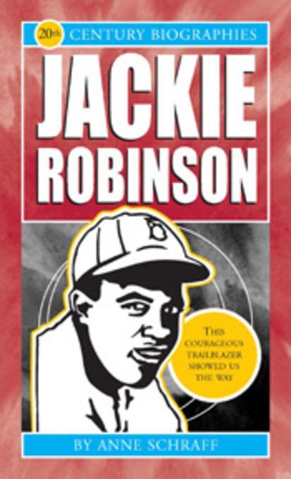 Jackie Robinson EB9781602916142