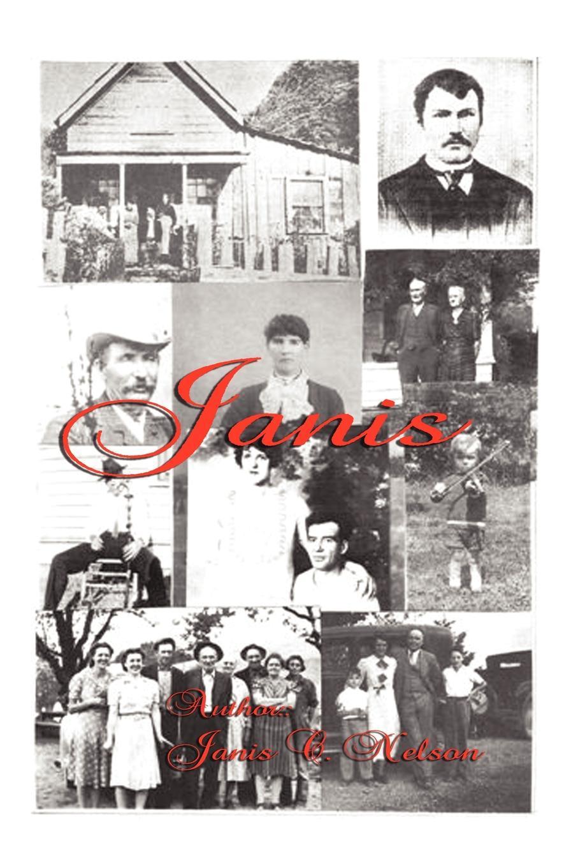 Janis EB9781462009879