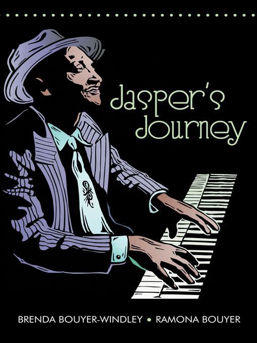 Jasper's Journey EB9781475935059