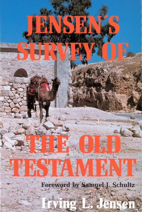 Jensen's Survey of the Old Testament EB9781575676081
