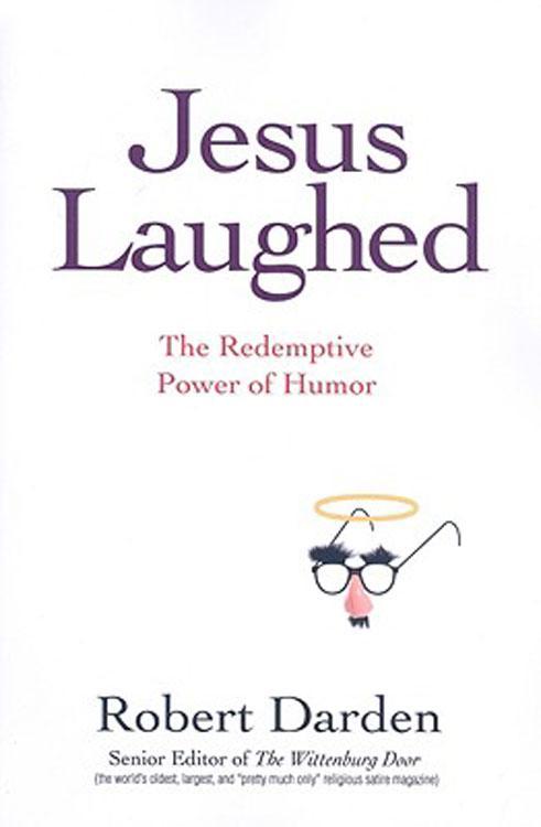 Jesus Laughed EB9781426722875