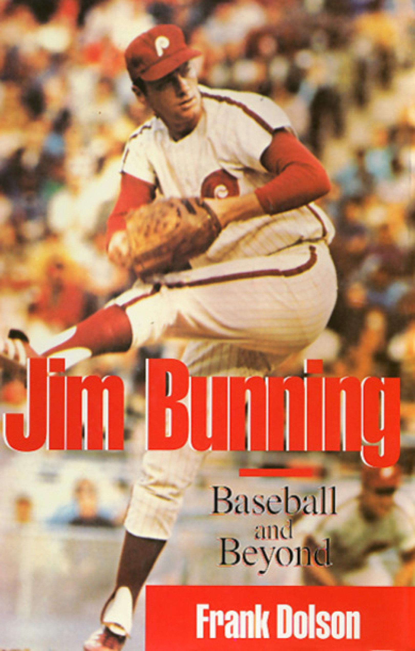 Jim Bunning EB9781439905692
