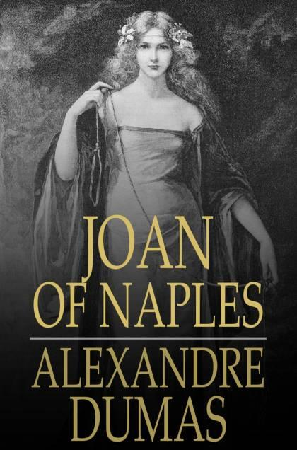 Joan of Naples EB9781775450566