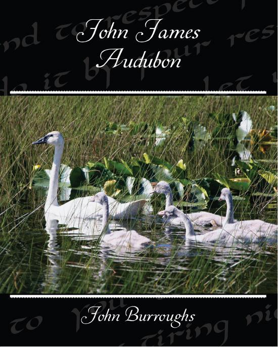 John James Audubon EB9781438588247