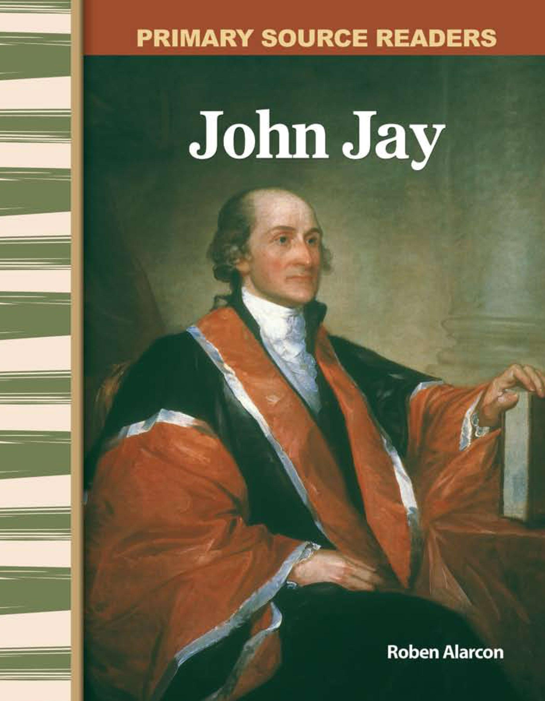 John Jay EB9781433390135