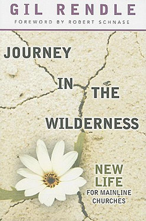 Journey in the Wilderness EB9781426729935