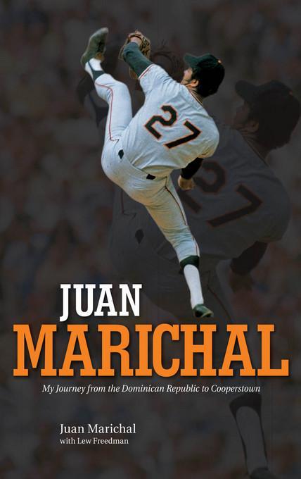 Juan Marichal EB9781610602112