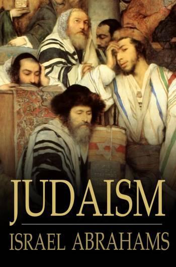 Judaism EB9781775411574