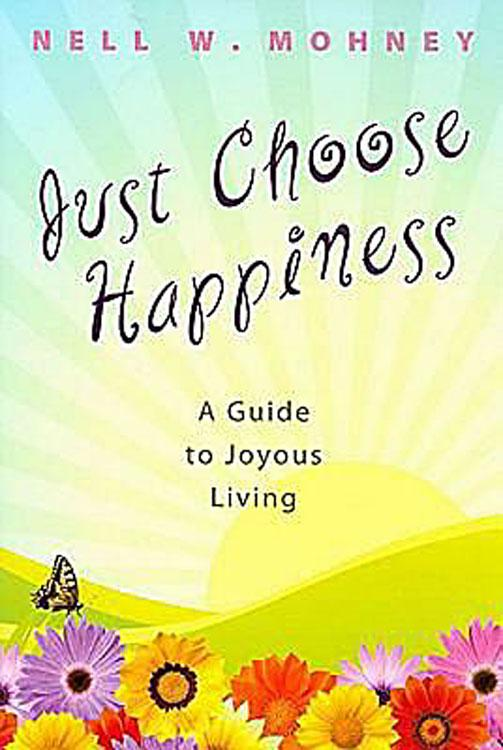 Just Choose Happiness EB9781426731525