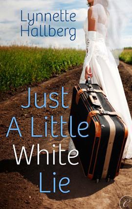 Just a Little White Lie EB9781426892226