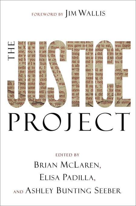 Justice Project, The EB9781441210951