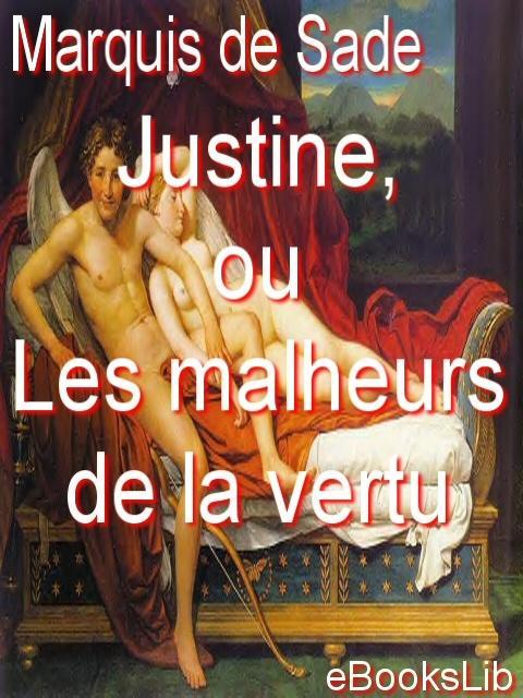 Justine, ou Les malheurs de la vertu EB9781412175043