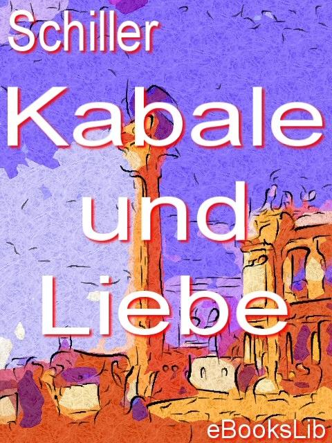 Kabale und Liebe EB9781412170888