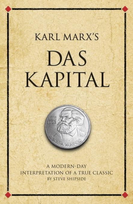 Karl Marx's Das Kapital EB9781907755828