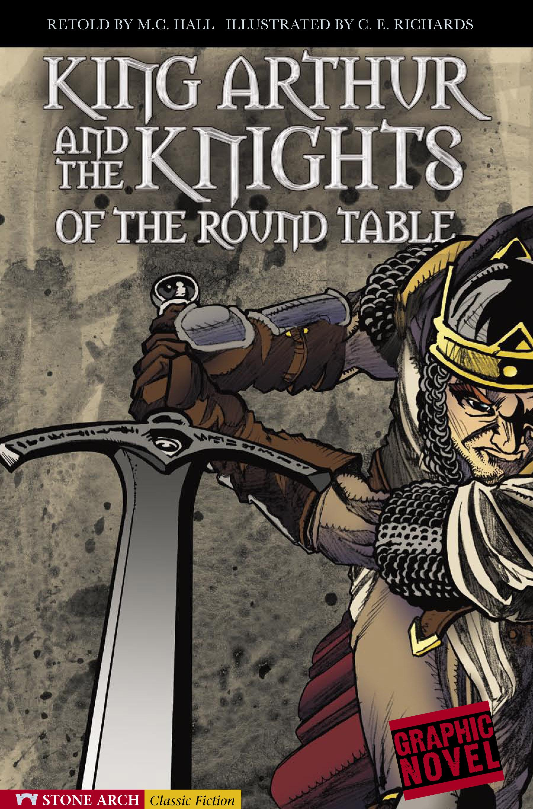 Of The Round Table King Arthur And The Knights Of The Round Table ...