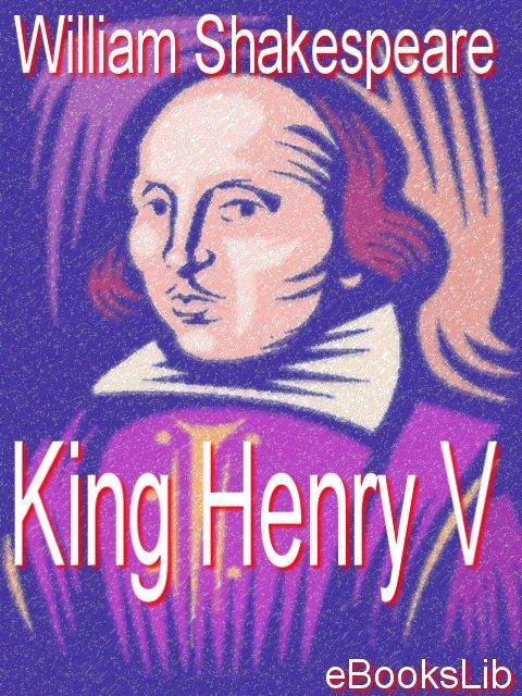 King Henry V EB9781412132534