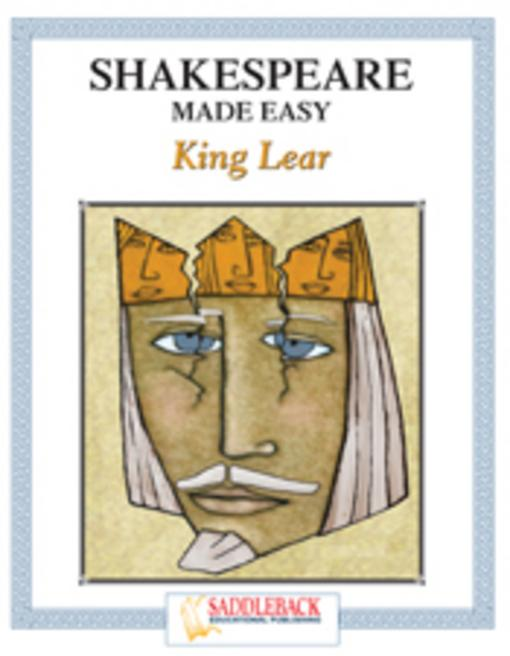 King Lear, Shakespeare Made Easy EB9781602914230