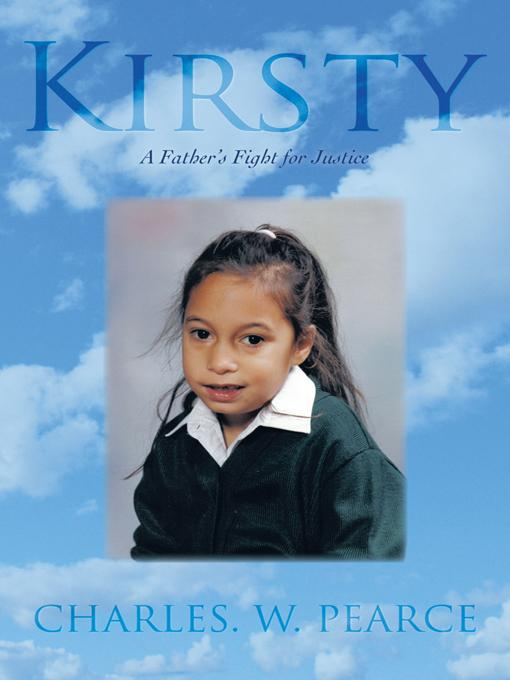 Kirsty: A Father's Fight for Justice EB9781469746395