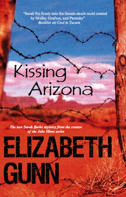 Kissing Arizona EB9781780100562
