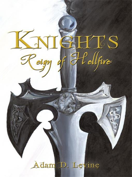 Knights: Reign of Hellfire EB9781440176159