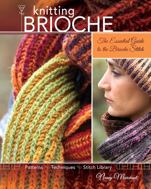 Knitting Brioche EB9781440309977