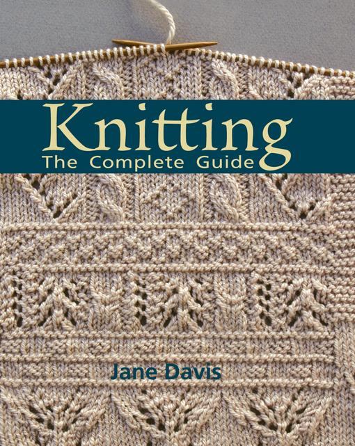 Knitting -The Complete Guide EB9781440221231