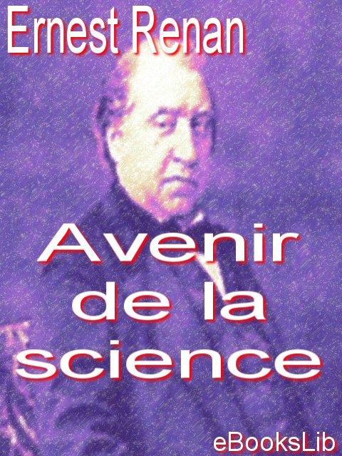 L'avenir de la science EB9781412130554