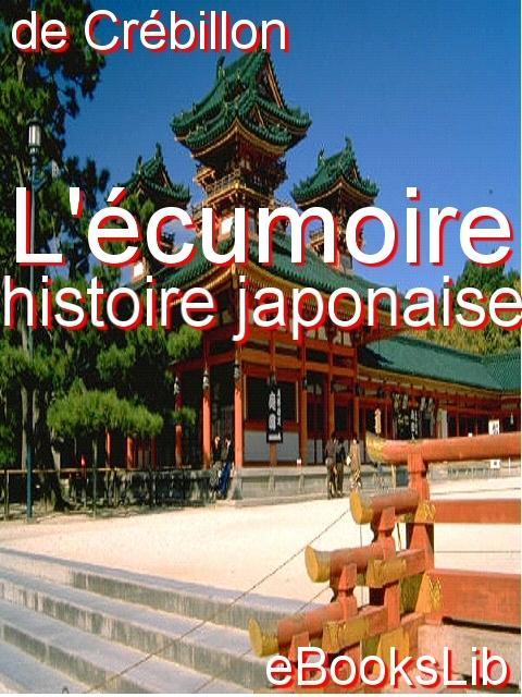 L'?cumoire : histoire japonaise EB9781554494620