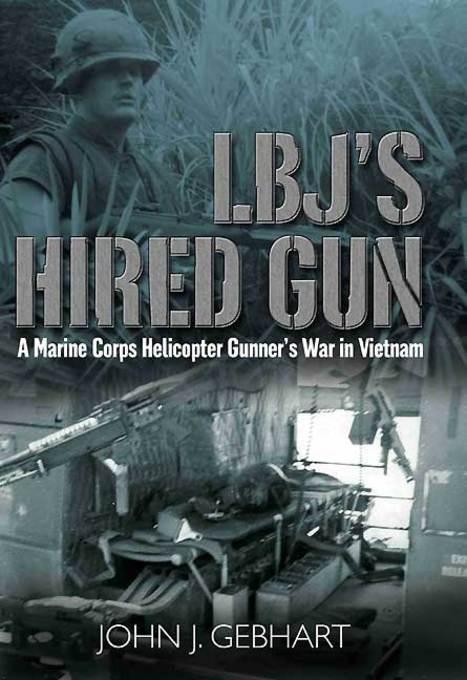 LBJ's Hired Gun EB9781935149651