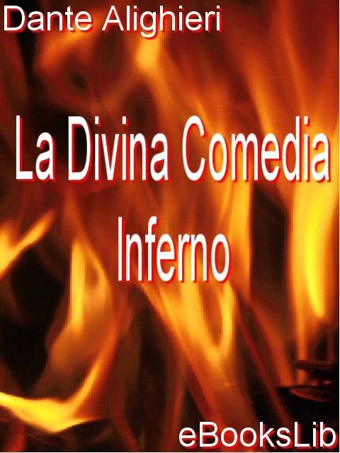 La Divina Comedia - Inferno EB9781412100656