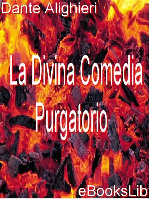 La Divina Comedia - Purgatorio EB9781412100779