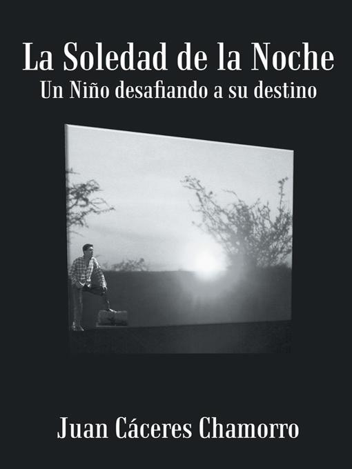 La Soledad de la Noche: Un Ni?o desafiando a su destino EB9781475914306