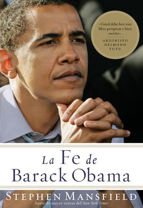 La fe de Barack Obama EB9781418588700