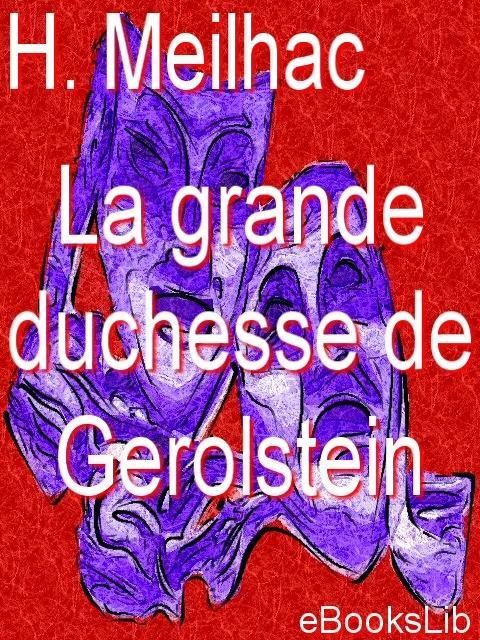 La grande duchesse de Gerolstein EB9781412174114