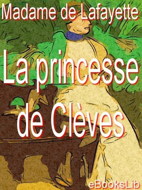 La princesse de Cl?ves EB9781412115759