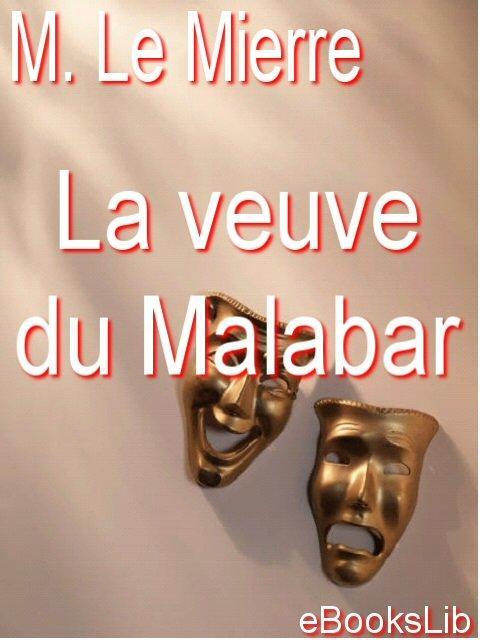 La veuve du Malabar EB9781412173797