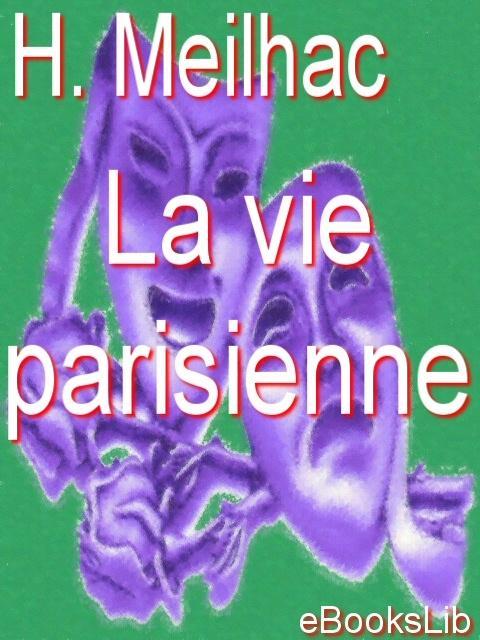 La vie parisienne EB9781412121514