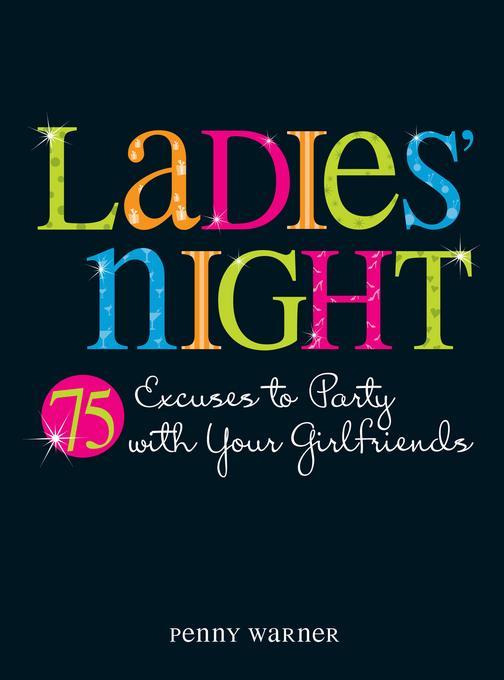 Ladies Night EB9781440515194