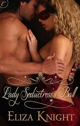 Lady Seductress's Ball EB9781426892905